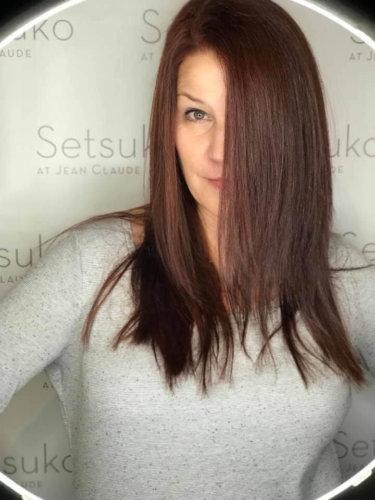 Best Hair Salon colorist stylist westchester NY